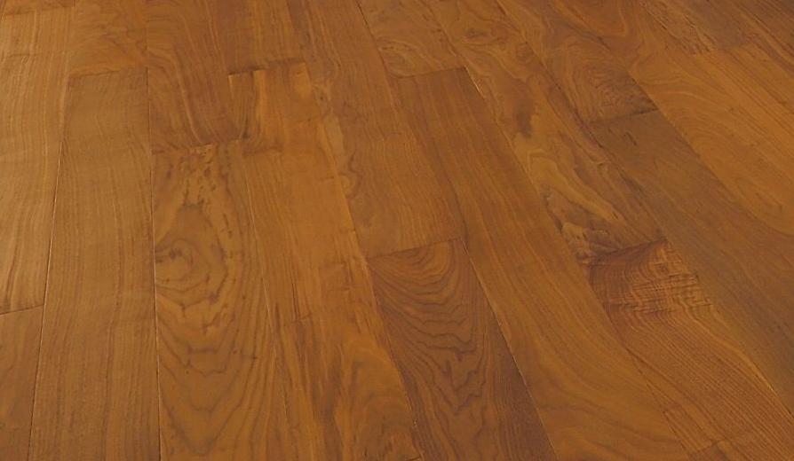 床材(LDK・玄関ホール・廊下)